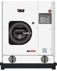 ILSA – Hydrocarbon Dry Cleaning Machine